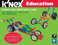 KNEX Education tige exploration Leviers /& Poulies Building Set 79319 ~ NOUVEAU ~